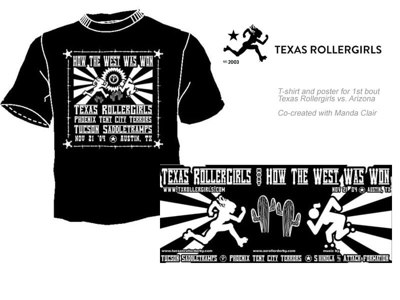 Az-vs-Texas-Rollergirls