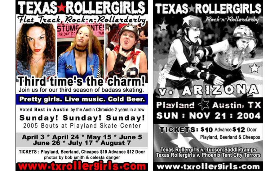 Texas Rollergirl Ad 4 AustinChronicle II