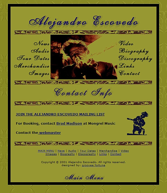 Alejandro-Escovedo-Contact-Page