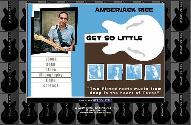 Amberjack-Rice