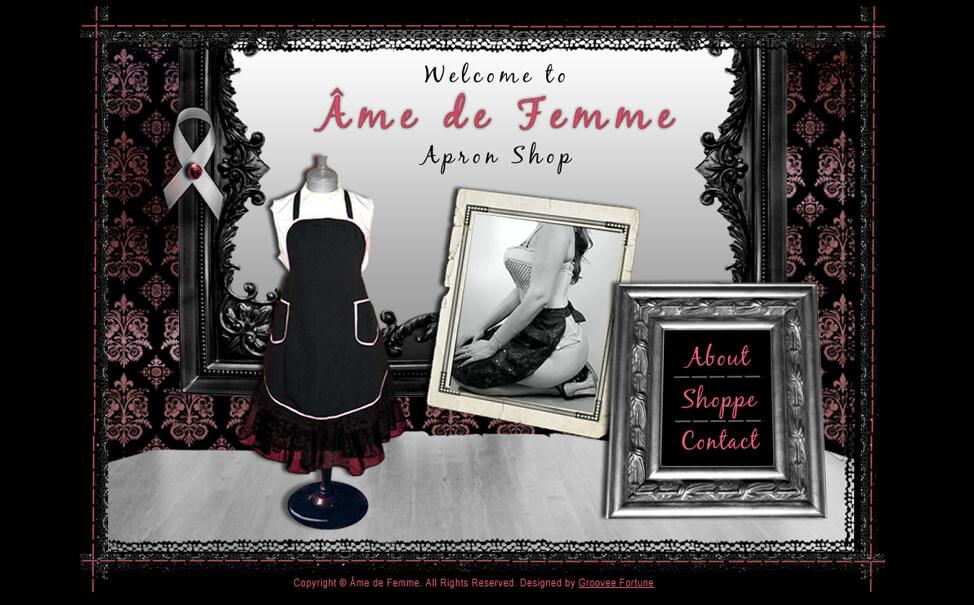 Ame-de-Femme