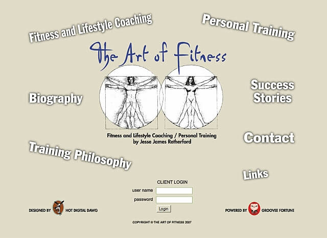 Art-of-Fitness