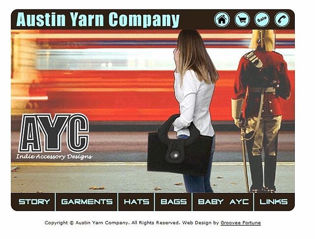 Austin-Yarn-Company