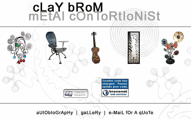 Clay-Brom