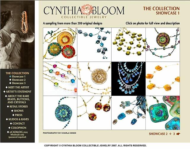 Cynthia-Bloom-Showcase