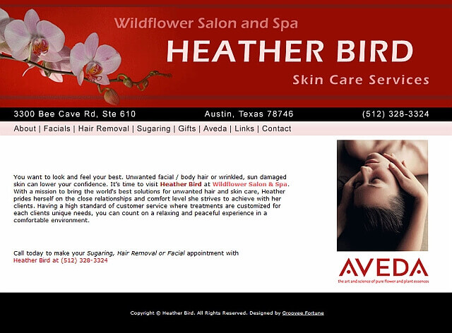 Heather-Bird