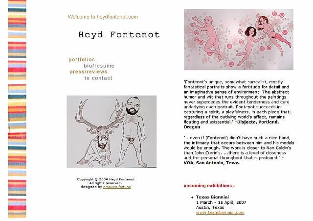 Heyd-Fontenot