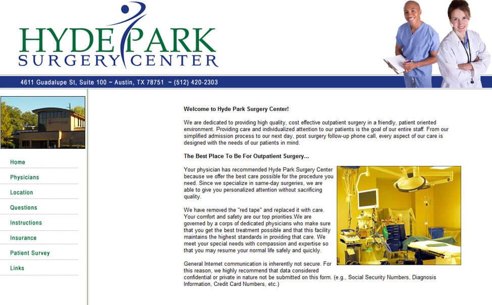 Hyde-Park-Surgical-Center
