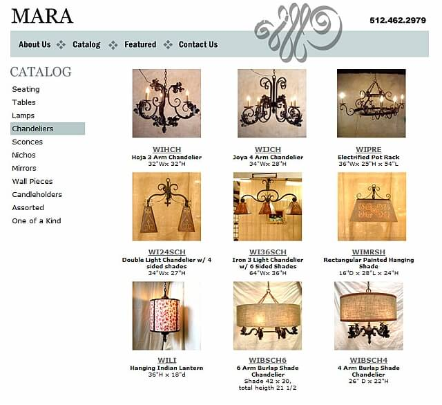 Mara-Design-Catalog