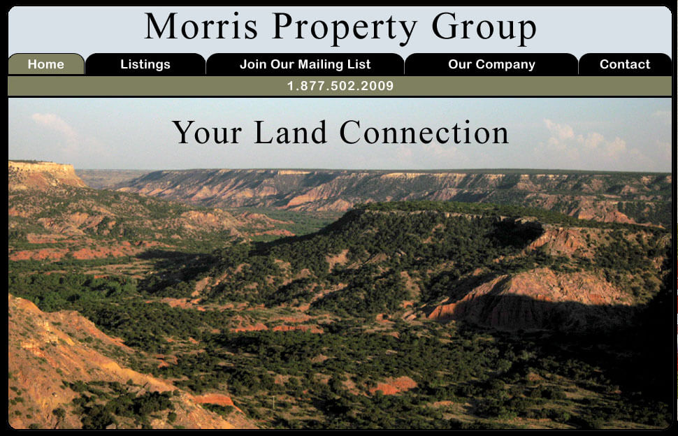 Morris-Property-Group