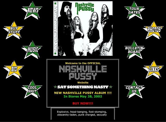 Nashville-Pussy