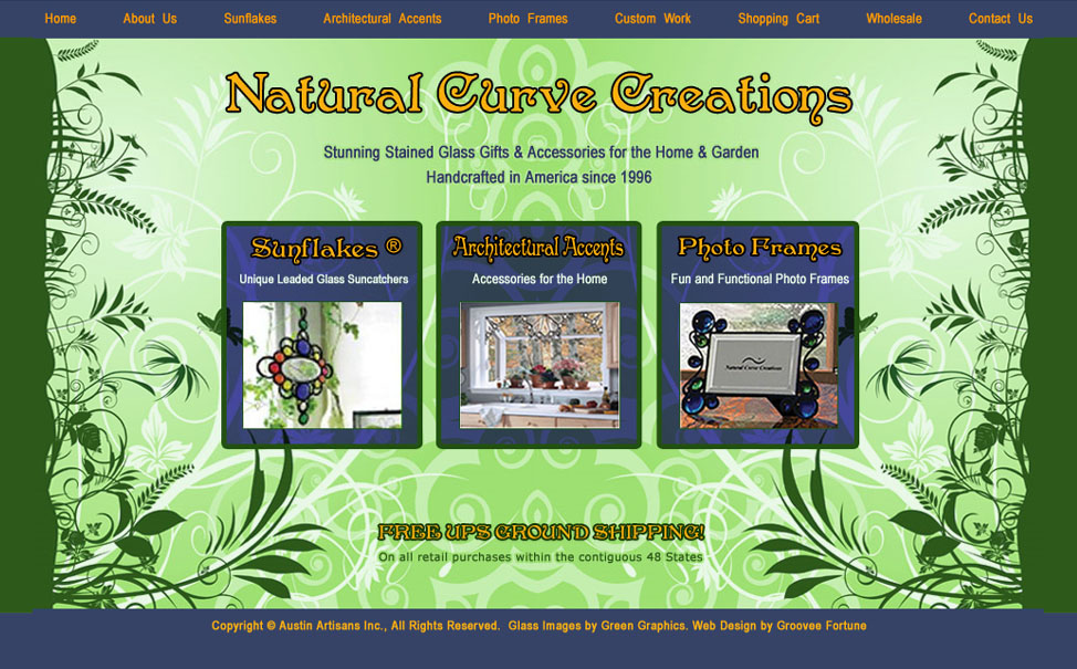 Natural-Curve-Creations