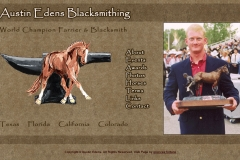 Austin-Edens-Blacksmithing
