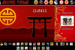 Groovee-Fortune-Client-Page