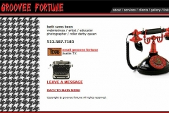 Groovee-Fortune-Contact-Page