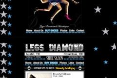 Legs-Diamond
