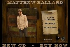 Mathew-Ballard