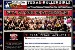 Texas-Rollergirls