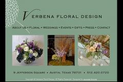 Verbena-Floral