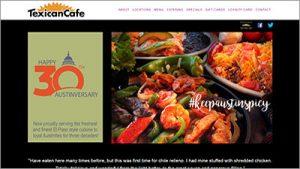 Texican Cafe